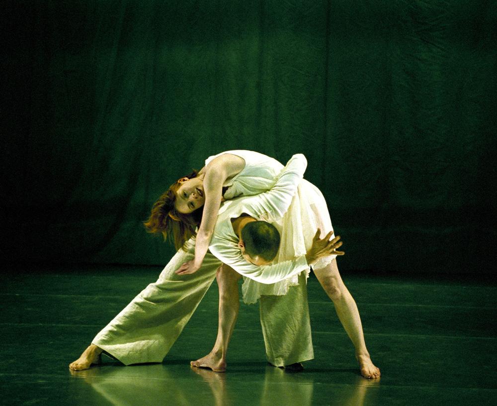 Danseteater