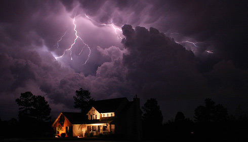 lightning_house