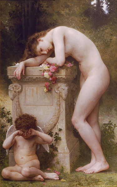 375px-William-Adolphe_Bouguereau_(1825-1905)_-_Elegy_(1899)