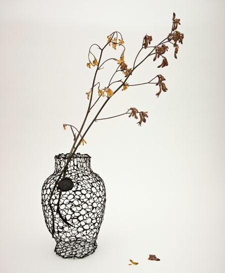Vase Slow Muse