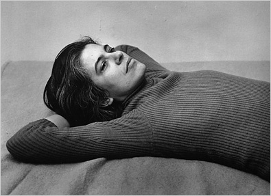 Book review: 'Essays of the 1960s & 70s,' by Susan Sontag | Dallas ...
