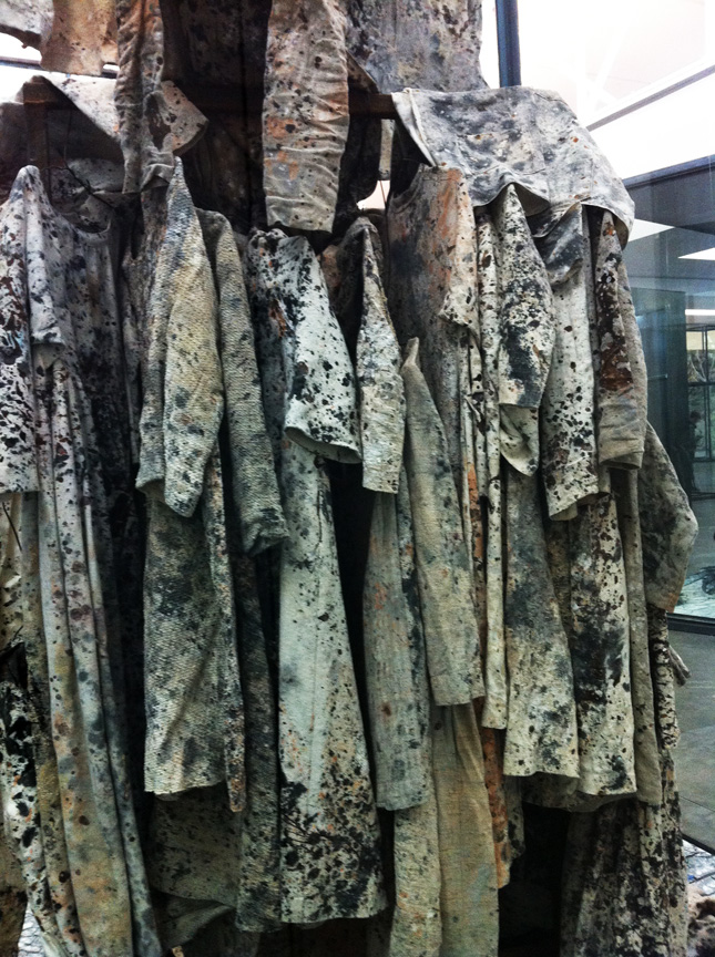 Anselm Kiefer Slow Muse